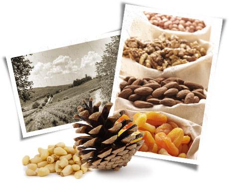 Organic Food Distributor California